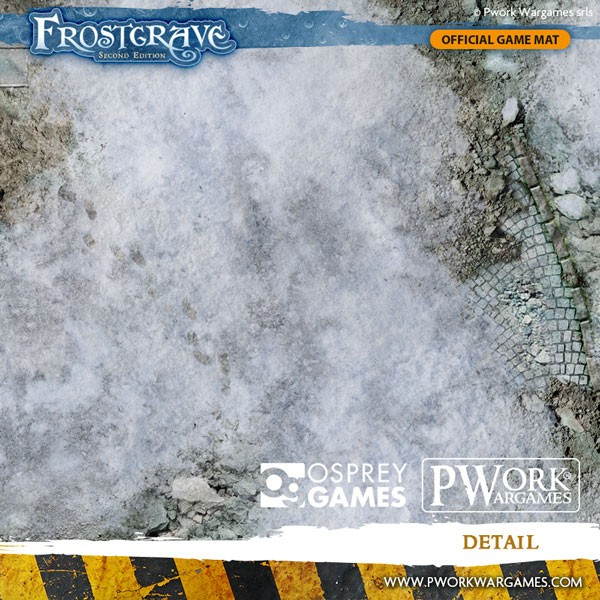 Frost Grave
