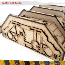 Wargames Terrain Mat - The Valley