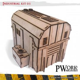 Pwork Wargames - scenery terrain and wargaming miniature 28