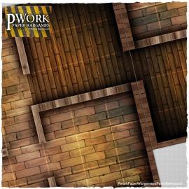 The Woodhouse Rpg Terrain Tiles