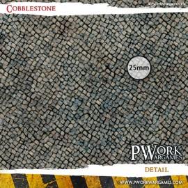 Cobblestone Wargames Terrain Mat