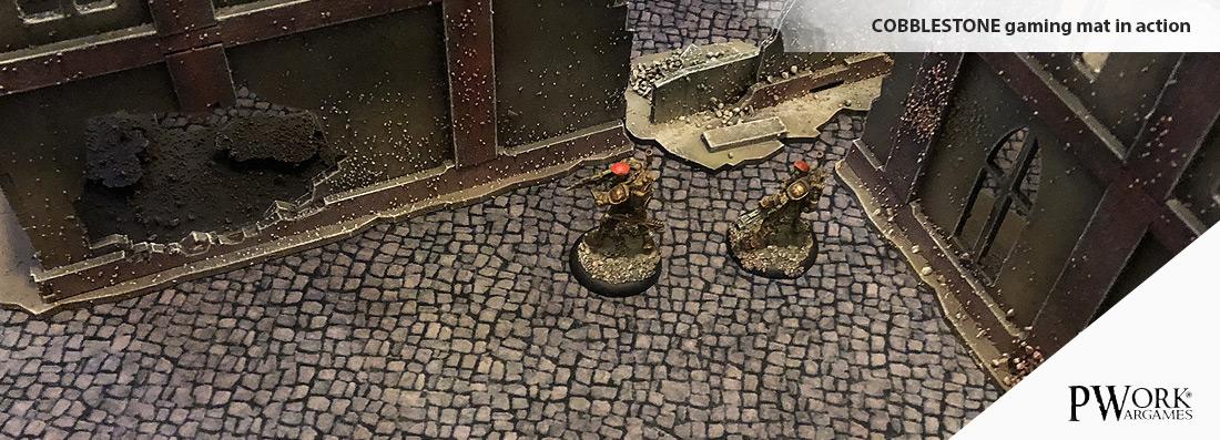 Gaming mat Saga tabletop sales online