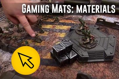 Pwork Wargames Battle Mats And Terrain For Wargaming